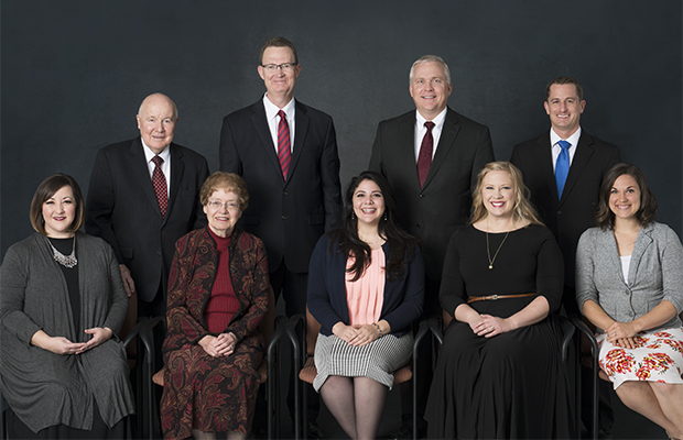 Committees and Strategic Goals Announced for Hymnbook and