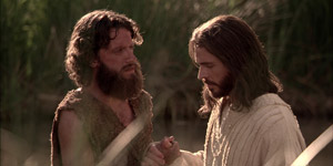 Jesus Acclaims John the Baptist / Come Unto Me