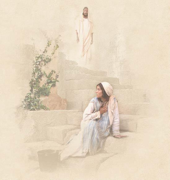 Un Angel Anuncia El Nacimiento De Cristo A Maria Video Un Angel