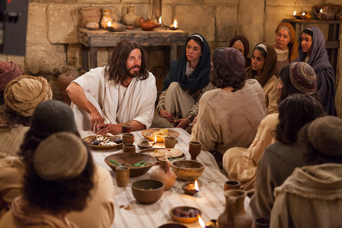Apariciones de Jesús