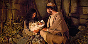 Glad Tidings of Great Joy: The Birth of Jesus Christ