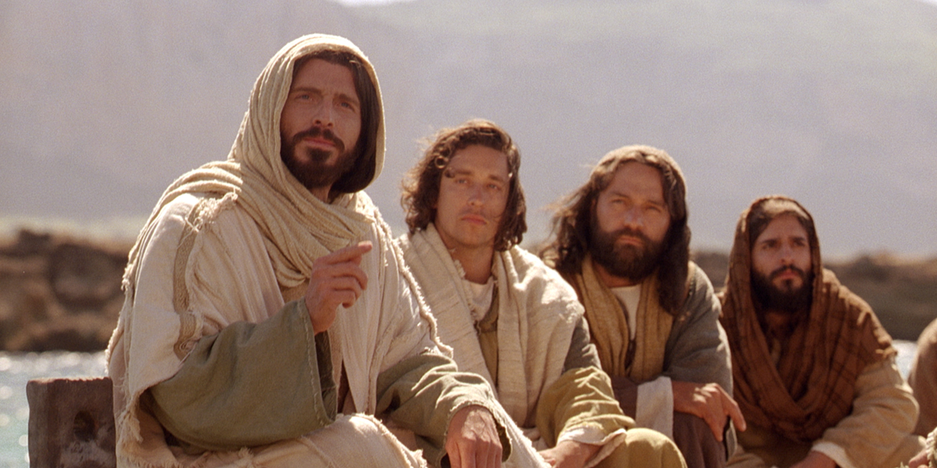 Jesus Declares the Parable of the Wheat & Tares, Mustard Seed, and ...