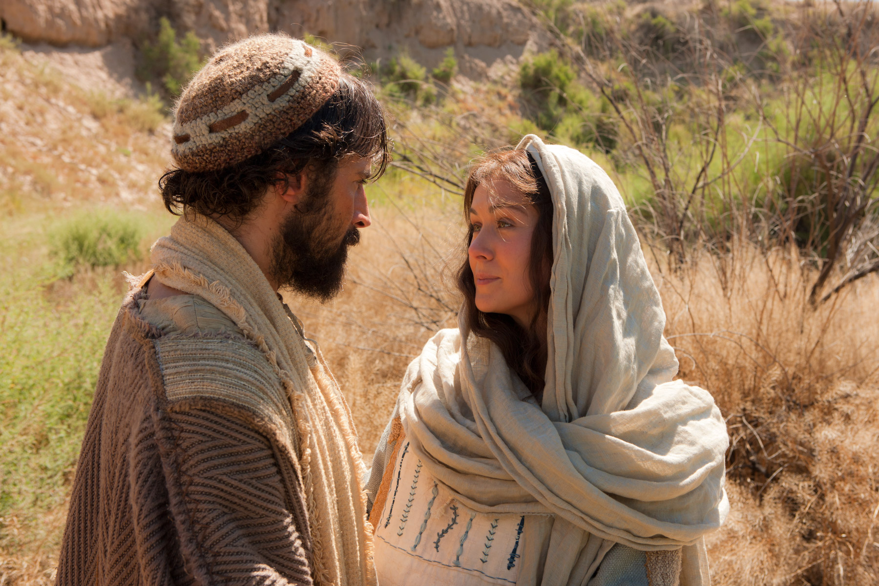 Image result for joseph and mary