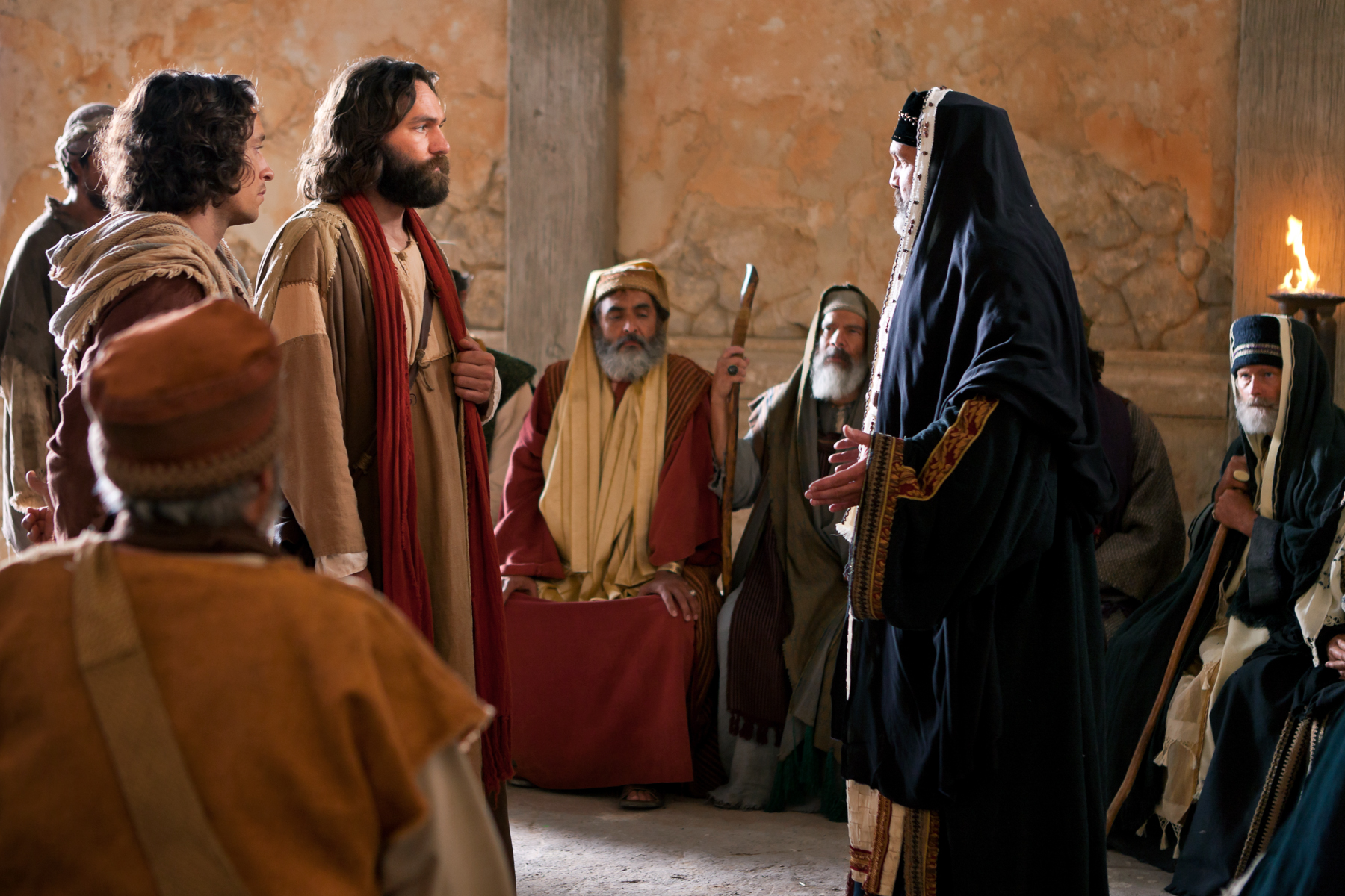 Image result for Acts 4