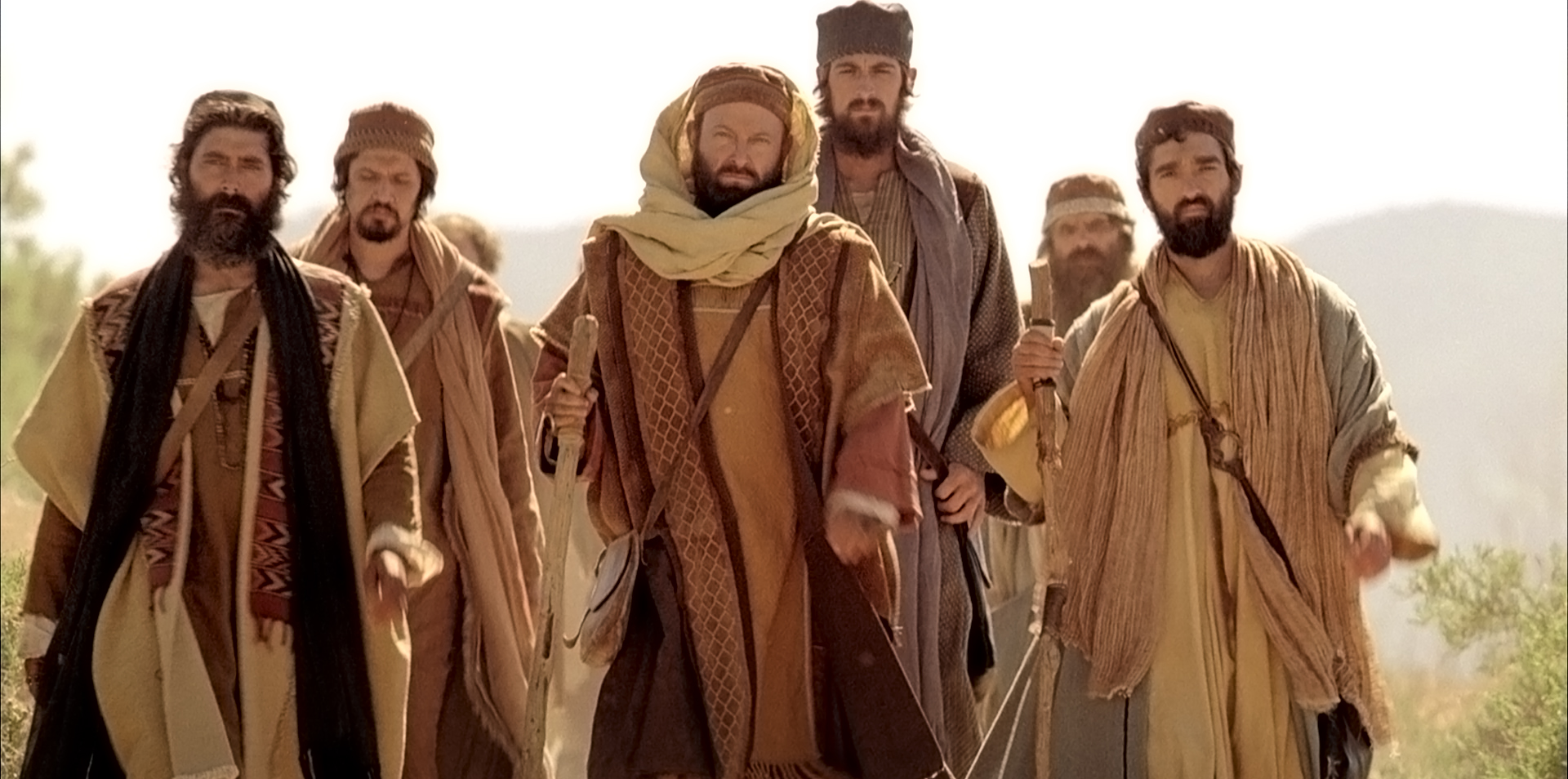 acts of the apostles video