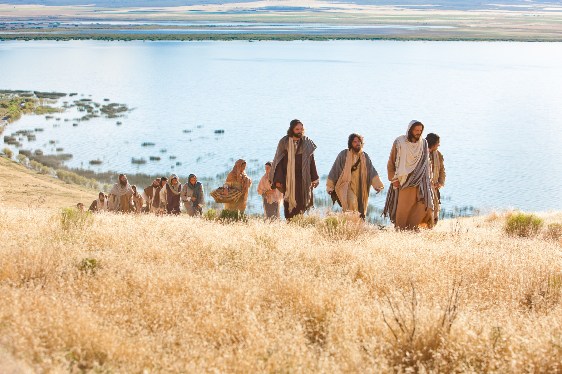 Sermon on the Mount: The Beatitudes - Sermon on the Mount: The