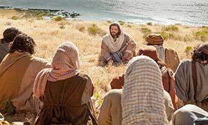 El Sermón del Monte: Las Bienaventuranzas - El Sermón del Monte ...