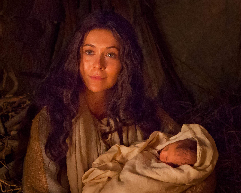 nativity jesus christ lds wallpaper - photo #22