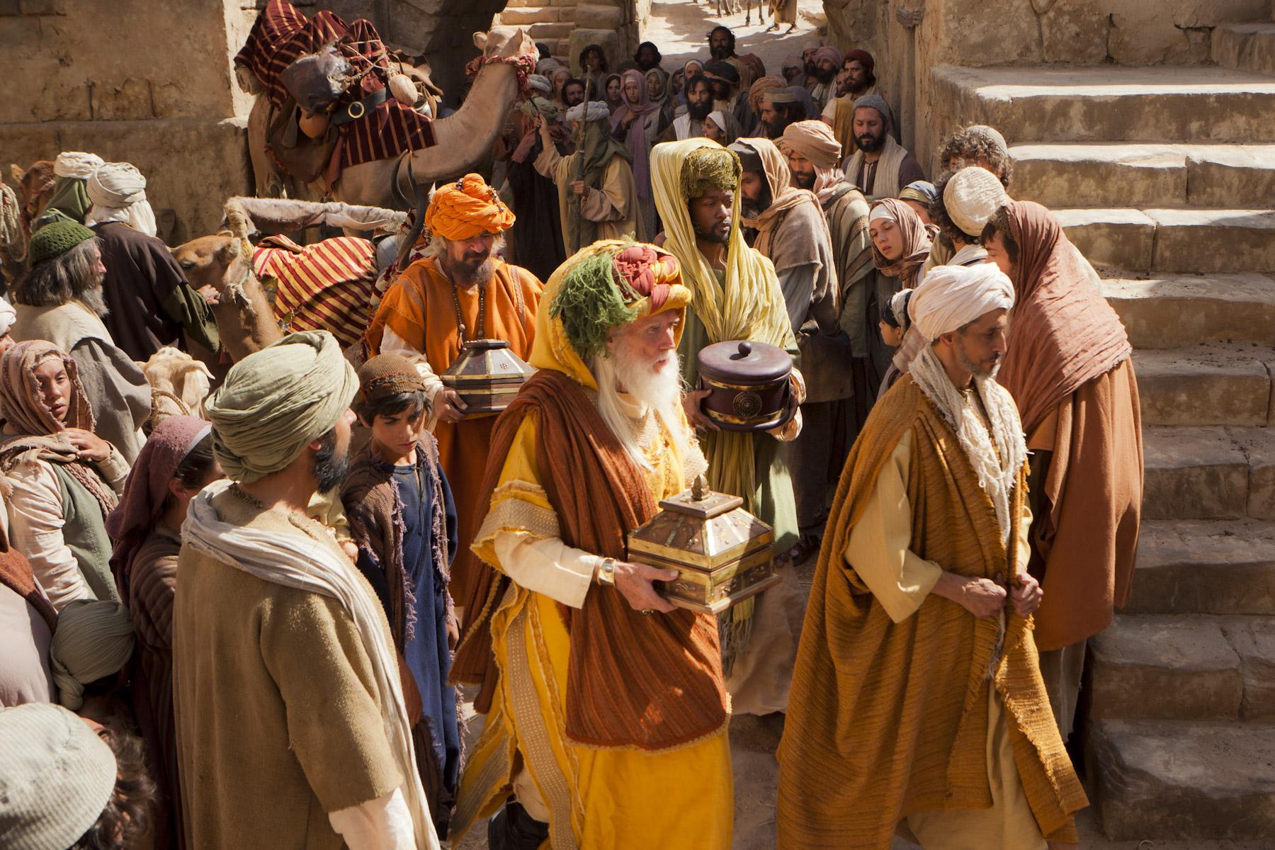 Alfa img - Showing > Biblical Wise Men