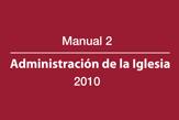 Manual 2: Administración de la Iglesia