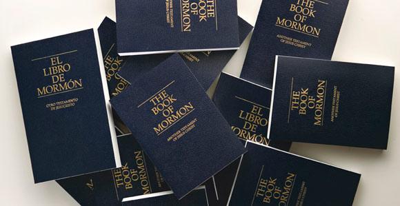 摩爾門經發行量達一億五千萬本 - 教會新聞和活動