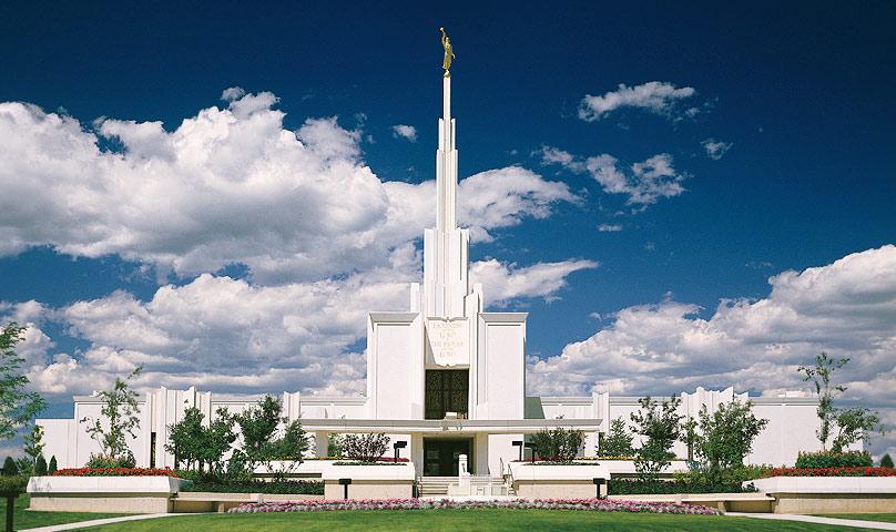 Denver colorado mormon singles