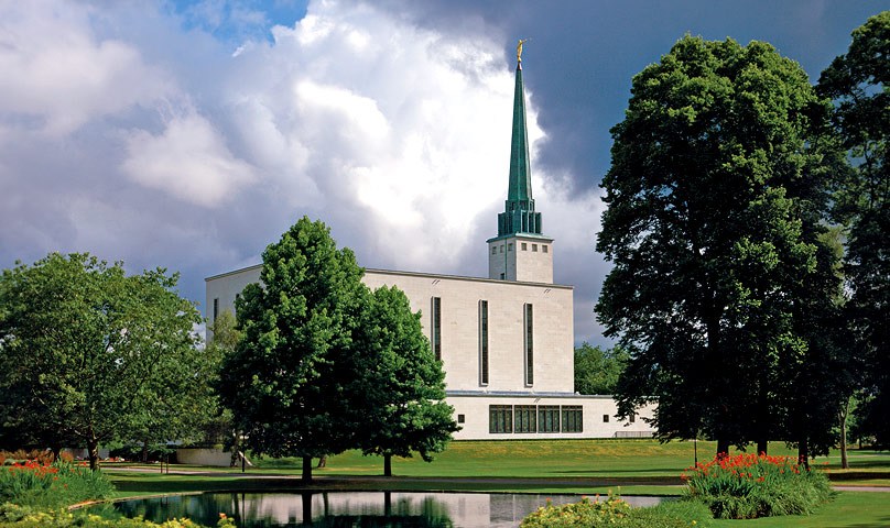 16 weitere, wenig bekannte Fakten über Mormonentempel