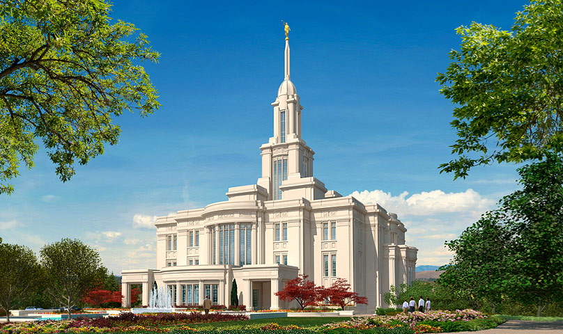 Temple Workers Needed