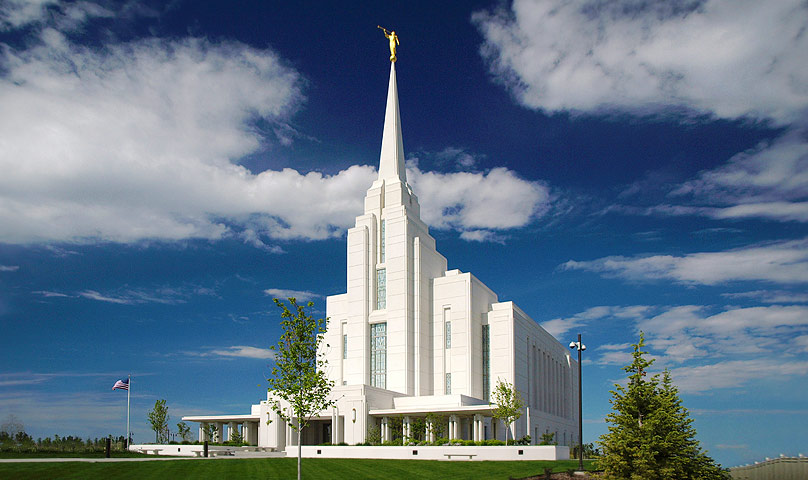 Image result for rexburg temple