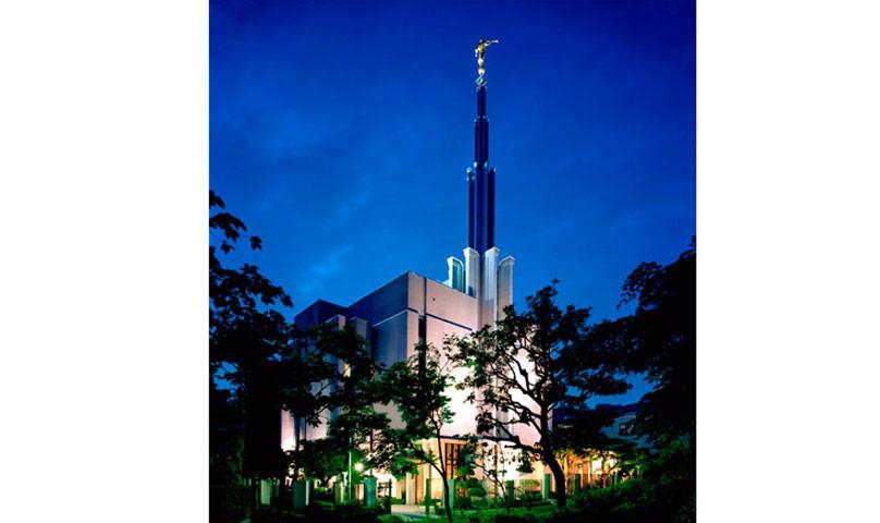 Christs Church Mormonorg | Rachael Edwards