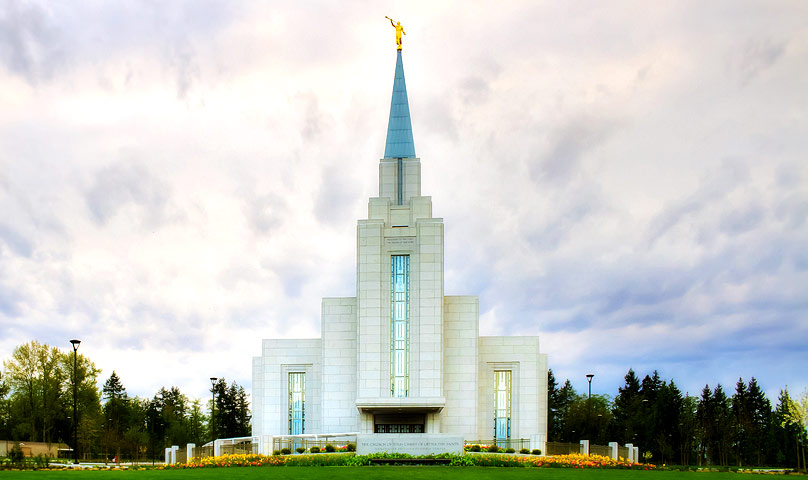 Vancouver LDS Temple - Home | Facebook