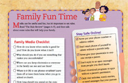 Family Fun Time excerpt