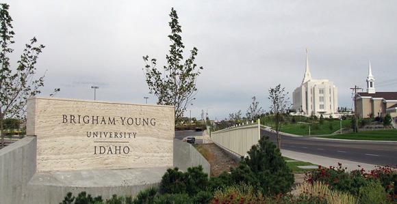 Αποτέλεσμα εικόνας για Brigham Young University-Idaho