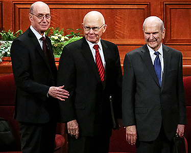 2019 First Presidency Christmas Devotional - Church News and Events