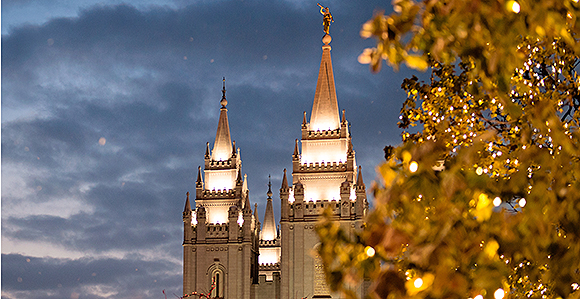 Lds Christmas Devotional 2020 2019 First Presidency Christmas Devotional   Church News and Events