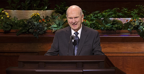 lds general conference dates