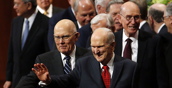New Lds Apostles 2020.April 2020 General Conference Church News And Events