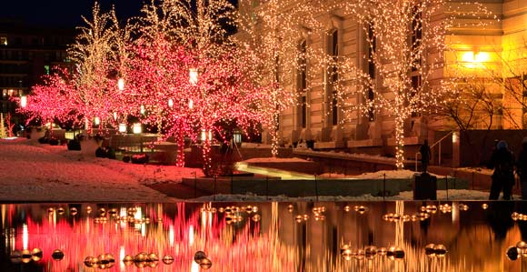 Temple Square Plans Events for Holiday Season - Church News and Events