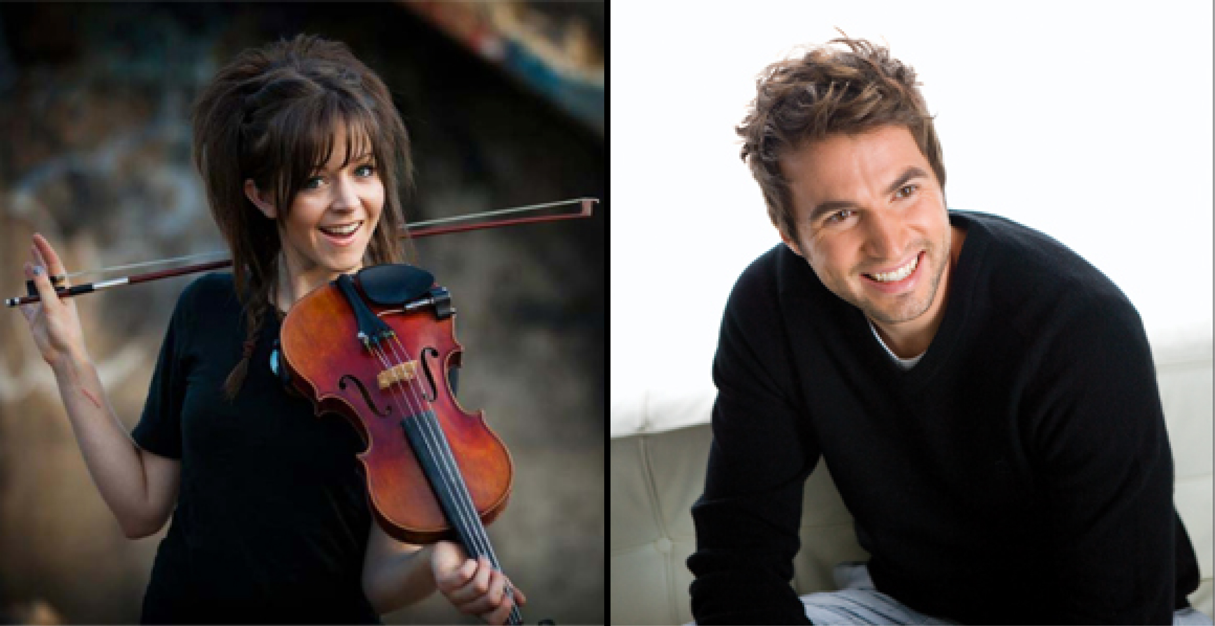 pioneer day concert to feature lindsey stirling nathan pacheco