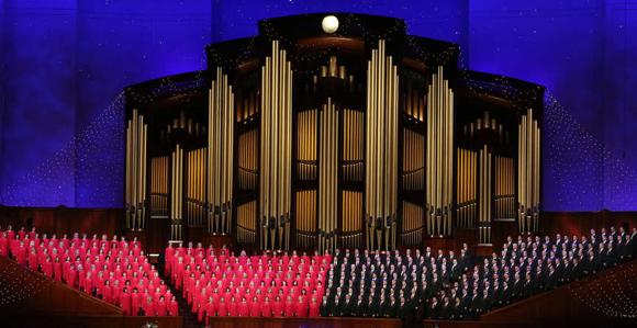 Annual Tabernacle Choir Concert Commemorates Pioneers' Faith - Church ...