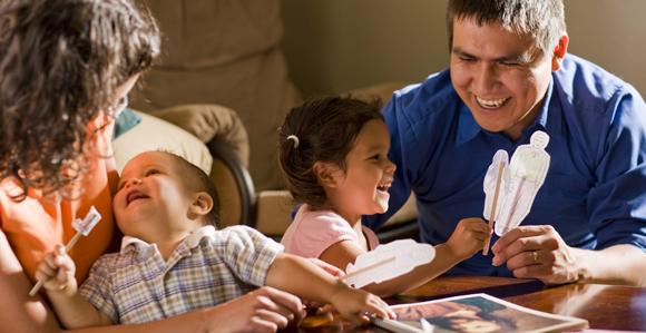 Teaching Children? Find Helpful Resources on LDS.org ...