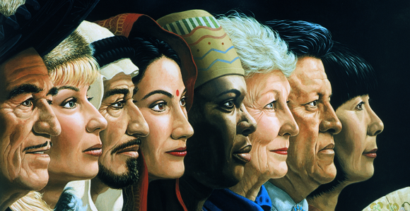 religion a unifying force in history Get an answer for 'in what ways did the spread of islam work as a unifying force' and find homework help for other islam questions at enotes.