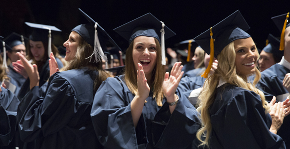 Byu Graduation 2020.Byu Graduates Told To Go About Doing Good Church News