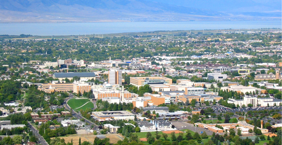 Brigham Young University Named A Top 10 Value School