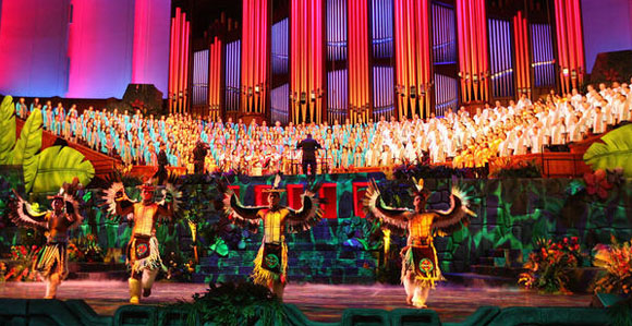 Temple Square Presents Latino Christmas Concert - Church News and ...