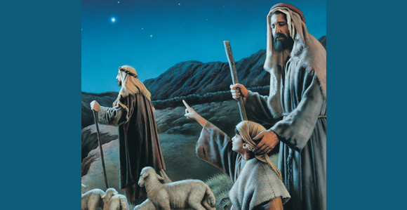 The Christmas Shepherd.Christmas A Time To Remember Church News And Events