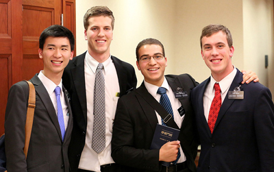 Agenda: School board to honor six teachers of the year ...  Mormon Elders Meeting