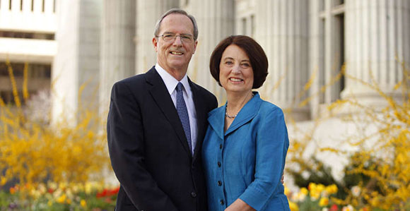 Tad r callister called as new sunday school general president tad r callister called as new sunday school general president malvernweather Choice Image