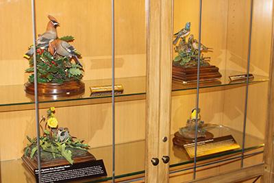 Boyd Art Boyd k Packer Art Exhibit