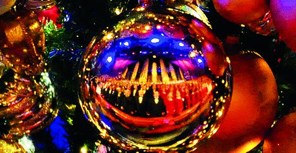 Mormon Tabernacle Choir Provides 24-Hour Christmas Music Stream ...