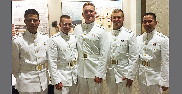 missionary service a tradition at west point military academy
