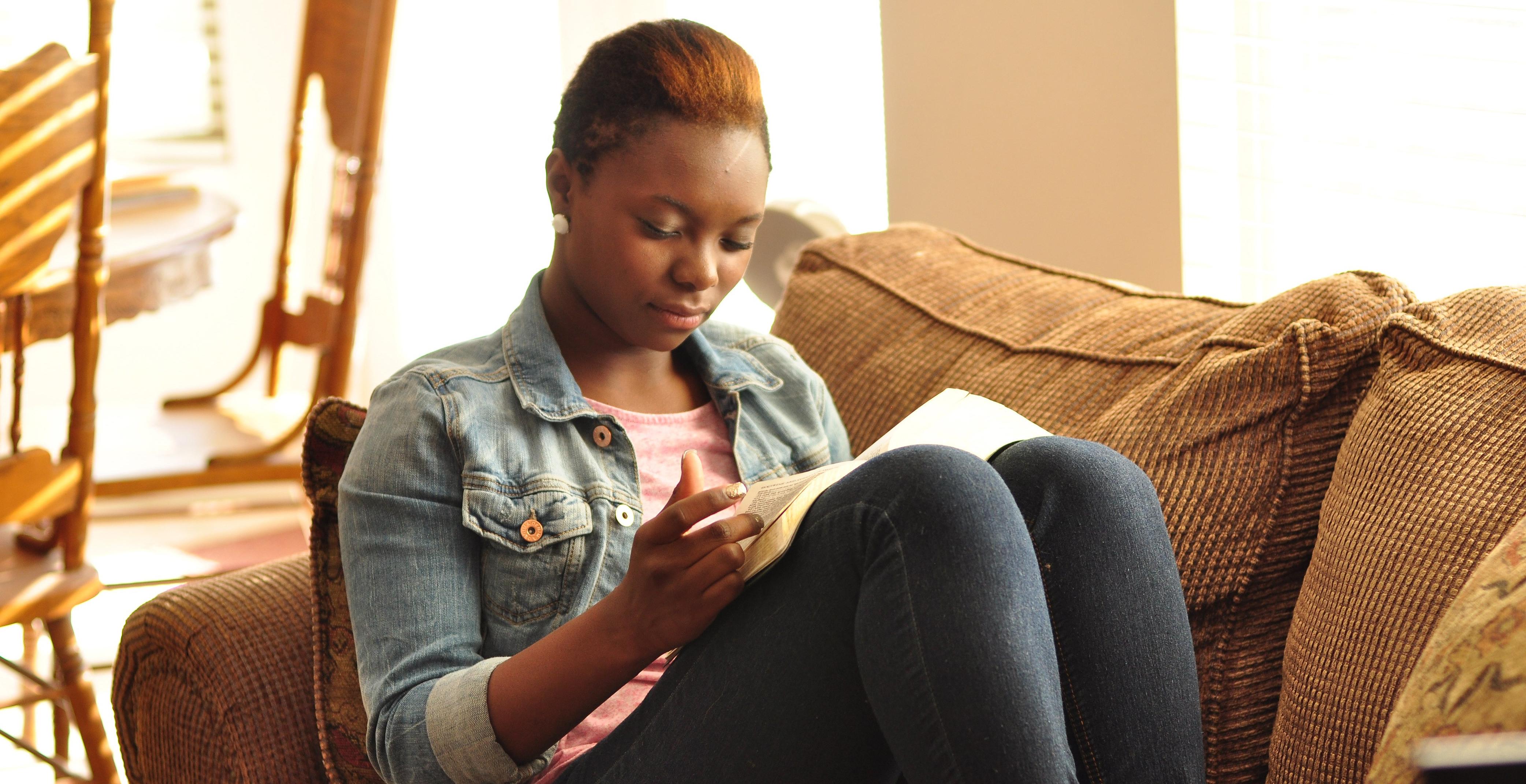 Tres cosas que conducen a una vida abundante noticias for Abundant life beauty salon
