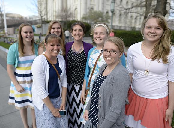 Meeting christian girls
