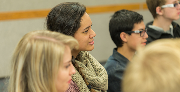 Seminary Students Rise to Challenge to Elevate Learning