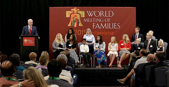 Harvard Hosts Mormon Apostle as Speaker  Mormon Elders Meeting