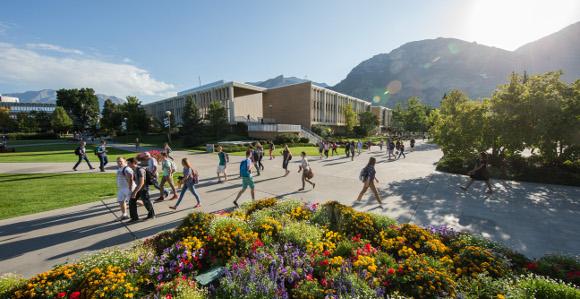 Byu Named Safest College Campus In America Church News