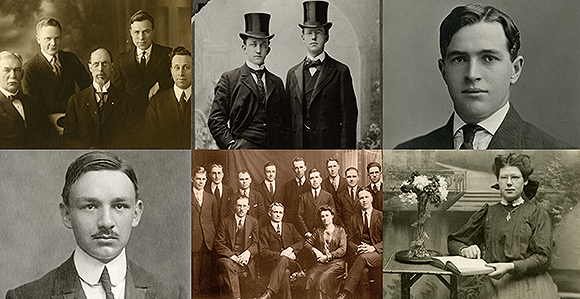 New Church History Database Lists Early Missionaries from