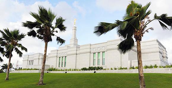 Suva Fiji Temple Rededicatory Prayer Church News And Events