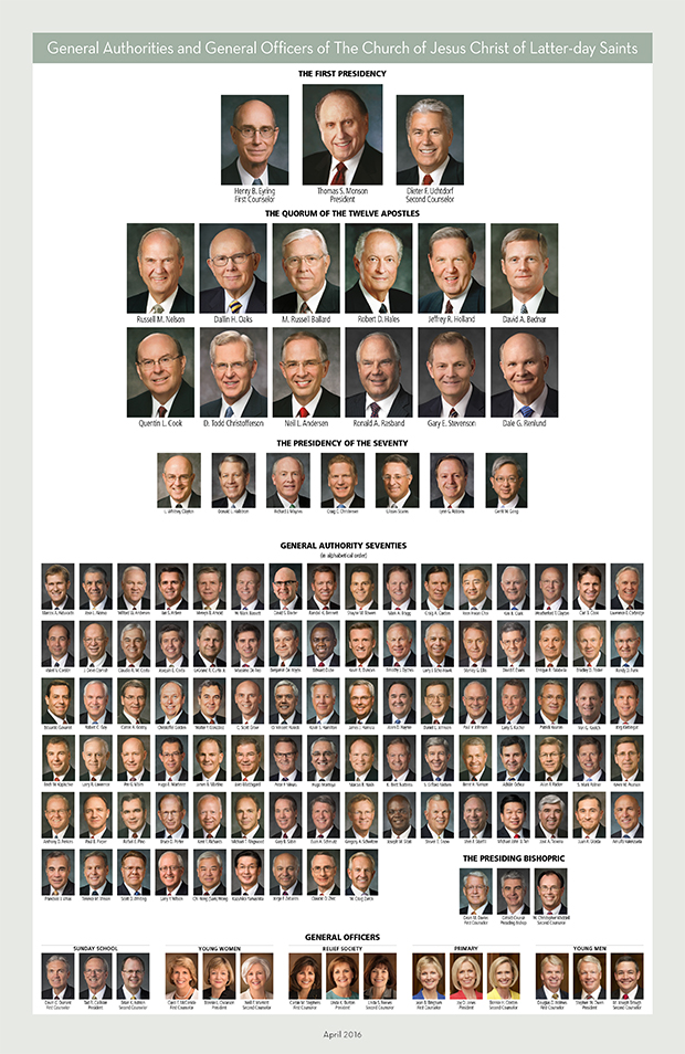 Image result for lds general authorities pictures