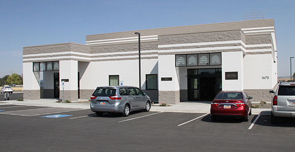 New Bishops Storehouse In Twin Falls Idaho A Metaphor